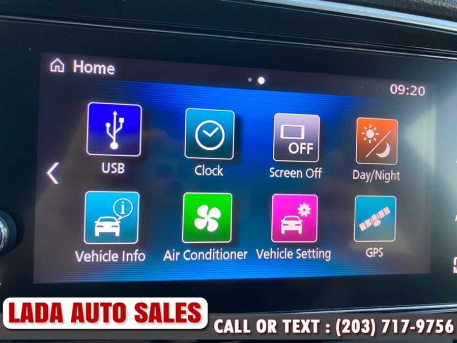Used Mitsubishi Outlander SE 2018 | Lada Auto Sales. Bridgeport, Connecticut