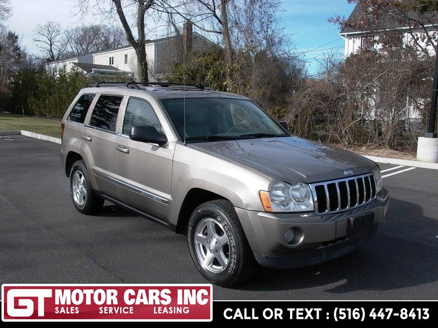 Used 2006 Jeep Grand Cherokee in Bellmore, New York