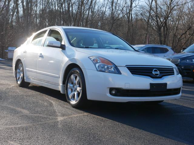Used 2008 Nissan Altima in Canton, Connecticut | Canton Auto Exchange. Canton, Connecticut