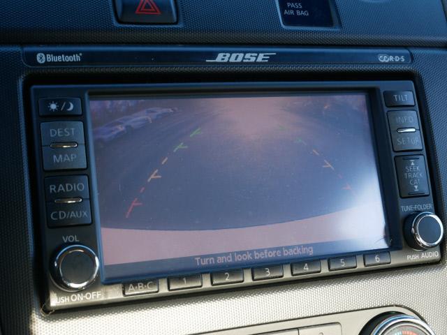 Used Nissan Altima 3.5 SL 2008 | Canton Auto Exchange. Canton, Connecticut