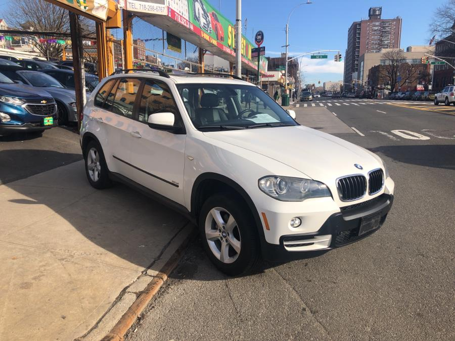 Used BMW X5 AWD 4dr 3.0si 2008 | Sylhet Motors Inc.. Jamaica, New York