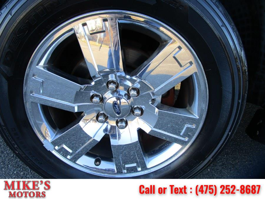 Used Ford Expedition EL 4WD 4dr Limited 2007 | Mike's Motors LLC. Stratford, Connecticut