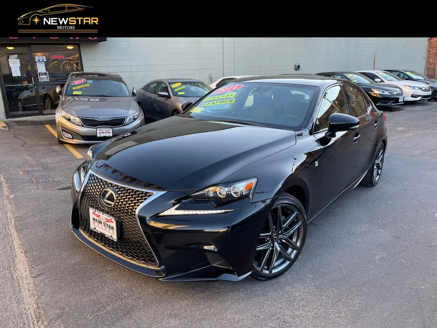 Used 2014 Lexus IS 250 in Chelsea, Massachusetts | New Star Motors. Chelsea, Massachusetts