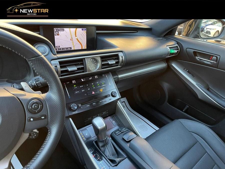 Used Lexus IS 250 4dr F-Sport Sdn Auto AWD 2014 | New Star Motors. Chelsea, Massachusetts