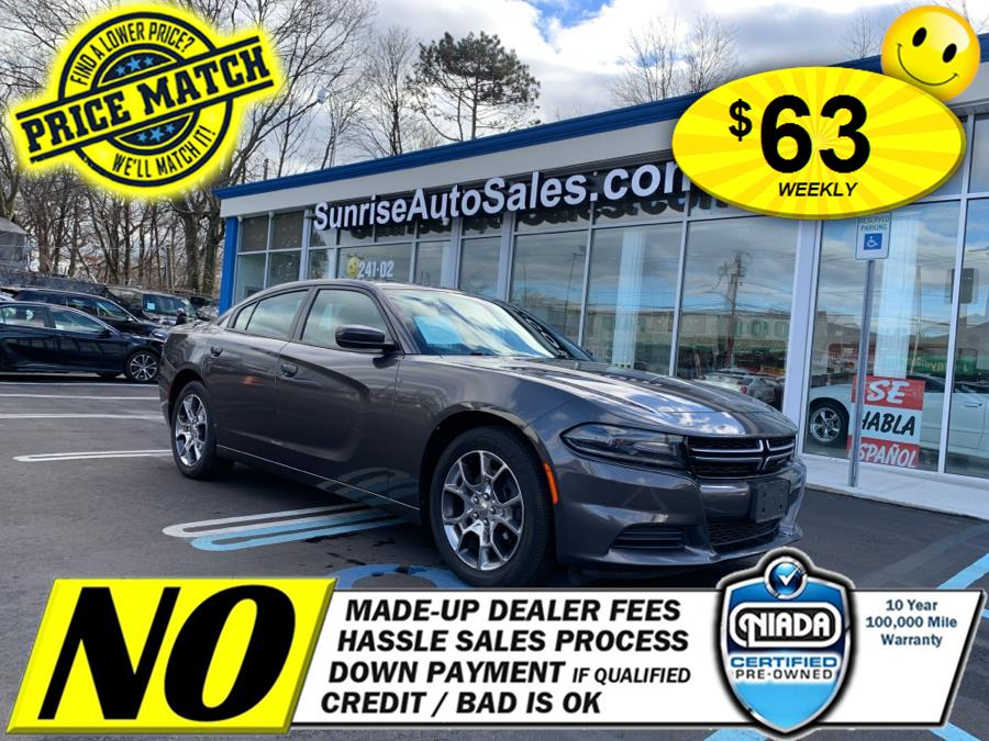 Used 2015 Dodge Charger in Rosedale, New York | Sunrise Auto Sales. Rosedale, New York
