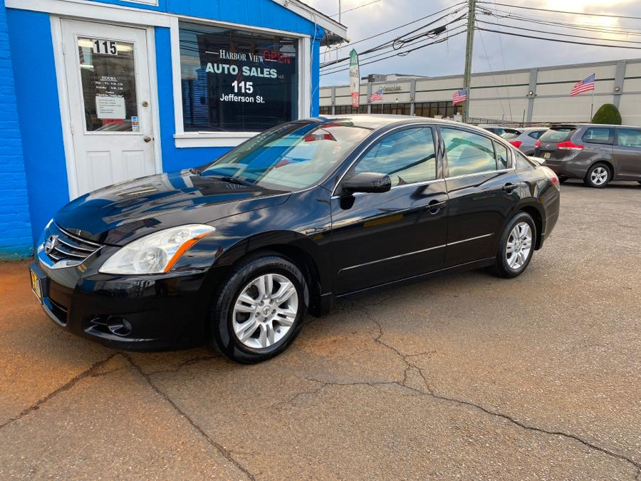 Used 2011 Nissan Altima in Stamford, Connecticut | Harbor View Auto Sales LLC. Stamford, Connecticut