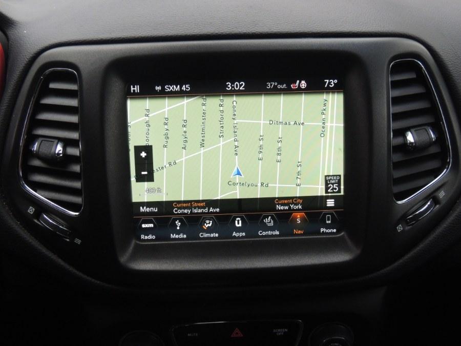 Used Jeep Compass Trailhawk 4x4 2018 | Carsbuck Inc.. Brooklyn, New York