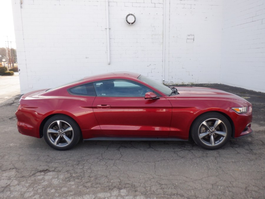 Used 2016 Ford Mustang in Milford, Connecticut | Dealertown Auto Wholesalers. Milford, Connecticut