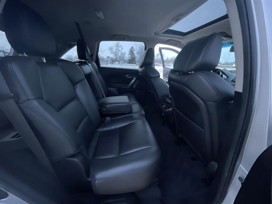 Used Acura MDX AWD 4dr Tech Pkg 2013 | Josh's All Under Ten LLC. Elida, Ohio