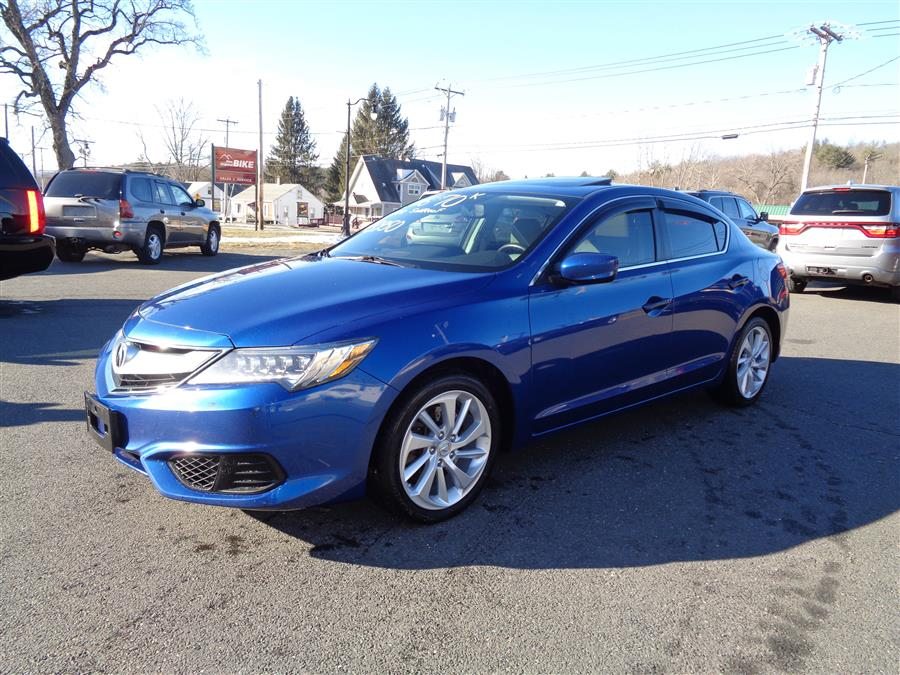 Used 2016 Acura ILX in Southwick, Massachusetts | Country Auto Sales. Southwick, Massachusetts