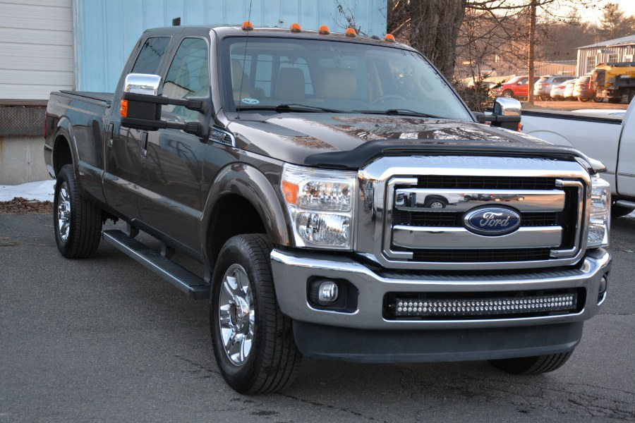 Used 2015 Ford Super Duty F-250 SRW in Ashland , Massachusetts | New Beginning Auto Service Inc . Ashland , Massachusetts