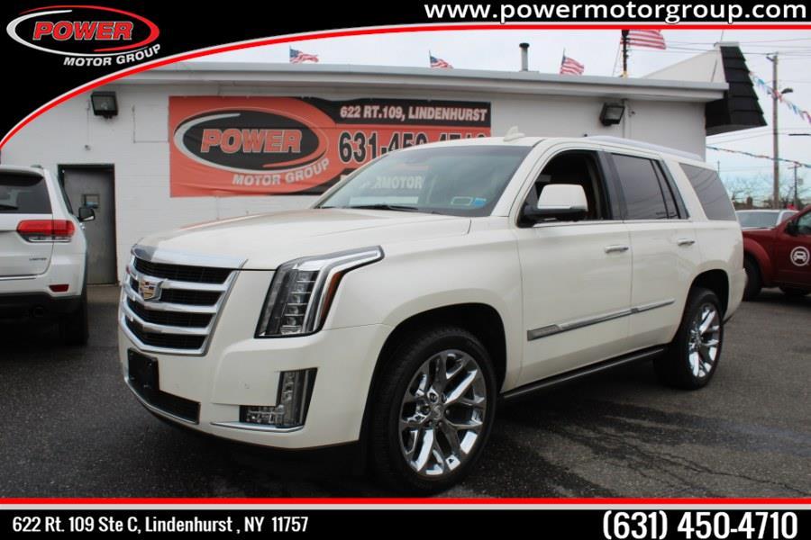 Used 2015 Cadillac Escalade in Lindenhurst , New York | Power Motor Group. Lindenhurst , New York