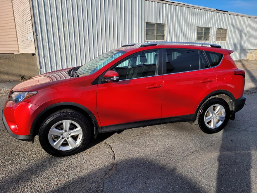 Used 2014 Toyota RAV4 in Brockton, Massachusetts | Capital Lease and Finance. Brockton, Massachusetts