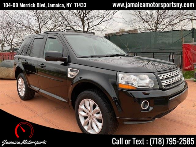 Used 2013 Land Rover LR2 in Jamaica, New York | Jamaica Motor Sports . Jamaica, New York