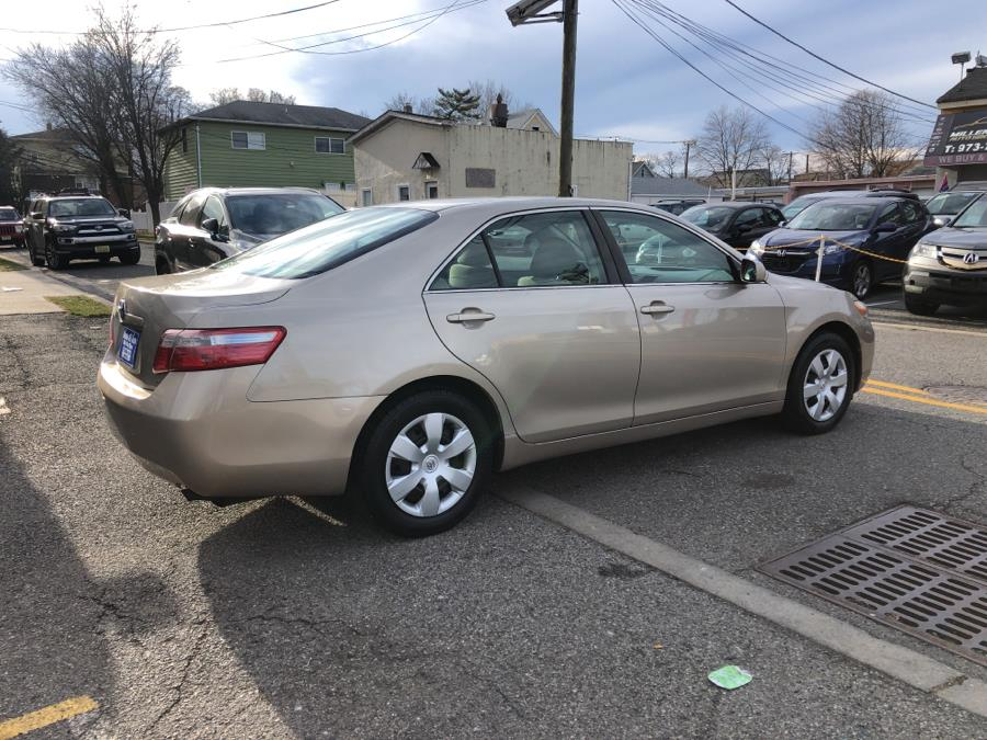 Used Toyota Camry 4dr Sdn I4 Auto LE (Natl) 2007 | Route 46 Auto Sales Inc. Lodi, New Jersey