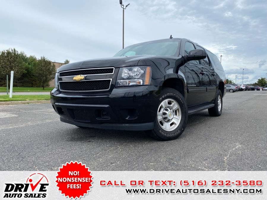 Used 2011 Chevrolet Suburban in Bayshore, New York | Drive Auto Sales. Bayshore, New York