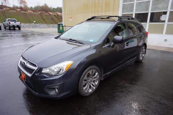 Used 2013 Subaru Impreza Wagon in Bow , New Hampshire | Extreme Machines. Bow , New Hampshire