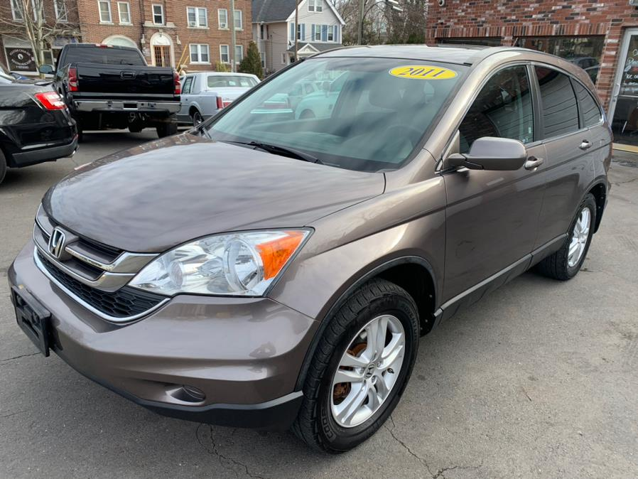 Used 2011 Honda CR-V in New Britain, Connecticut | Central Auto Sales & Service. New Britain, Connecticut
