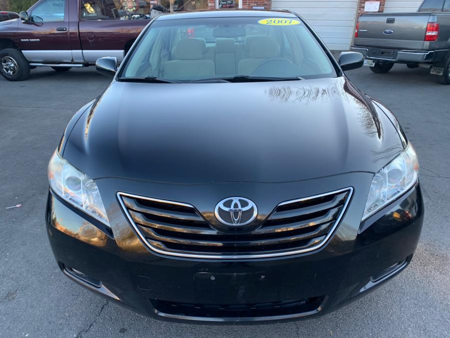 Used Toyota Camry SE 2007 | Central Auto Sales & Service. New Britain, Connecticut