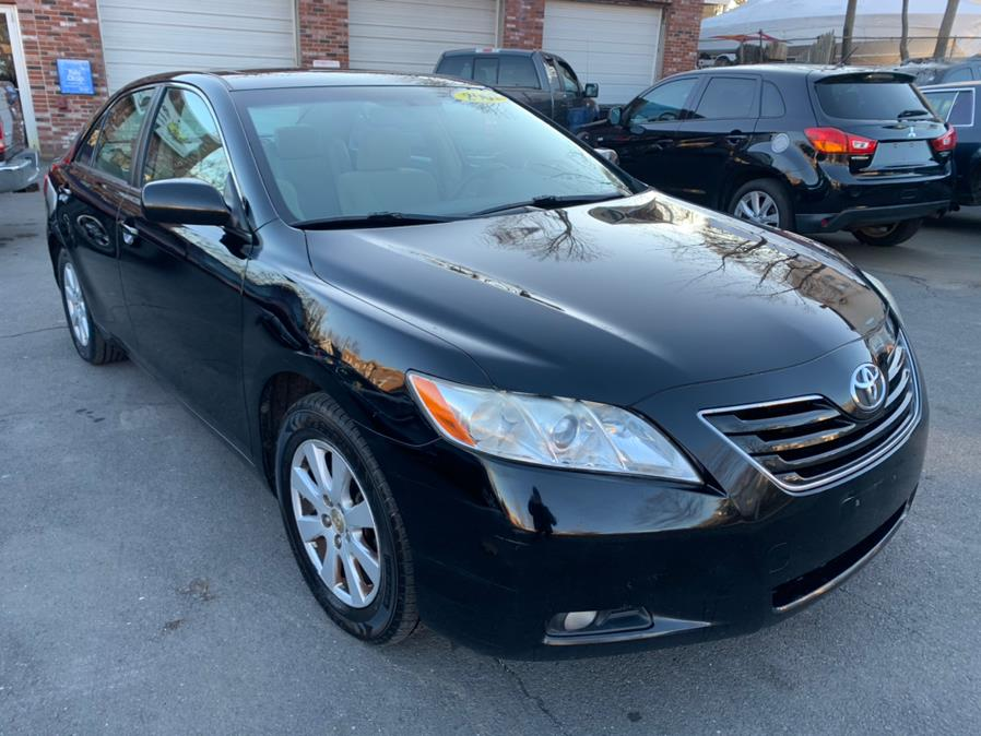 Used 2007 Toyota Camry in New Britain, Connecticut | Central Auto Sales & Service. New Britain, Connecticut