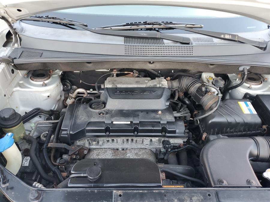 Used Hyundai Tucson FWD 4dr I4 Man GLS 2008 | Absolute Motors Inc. Springfield, Massachusetts