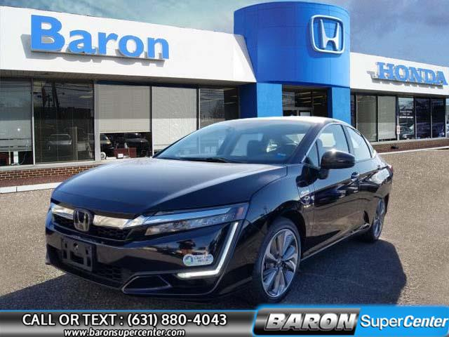 Used 2018 Honda Clarity Plug-in Hybrid in Patchogue, New York | Baron Supercenter. Patchogue, New York