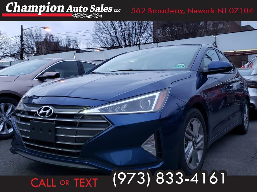 Used Hyundai Elantra SEL IVT 2020 | Champion Used Auto Sales 2. Newark , New Jersey