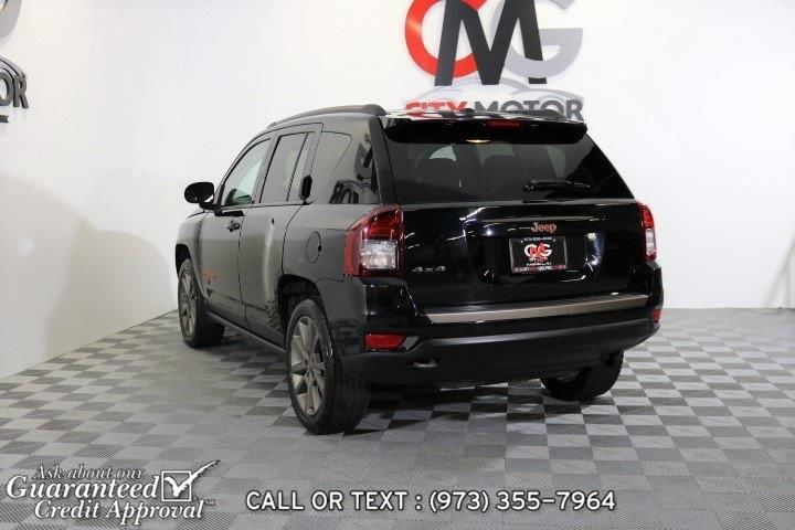 Used Jeep Compass Sport 2017 | City Motor Group Inc.. Haskell, New Jersey