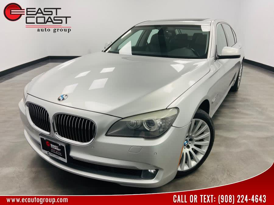 Used 2012 BMW 7 Series in Linden, New Jersey   East Coast Auto Group. Linden, New Jersey