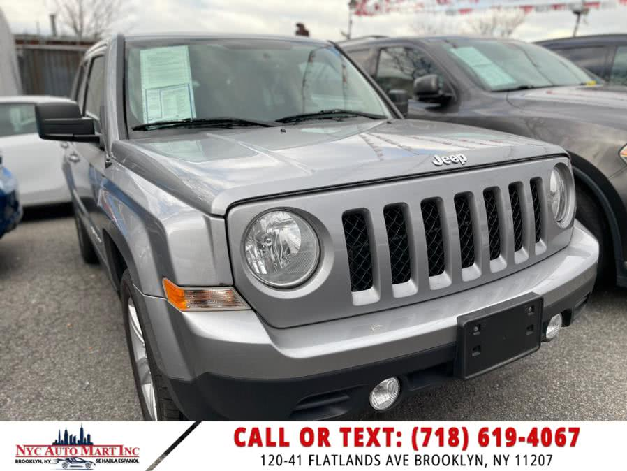 Used 2017 Jeep Patriot in Brooklyn, New York | NYC Automart Inc. Brooklyn, New York