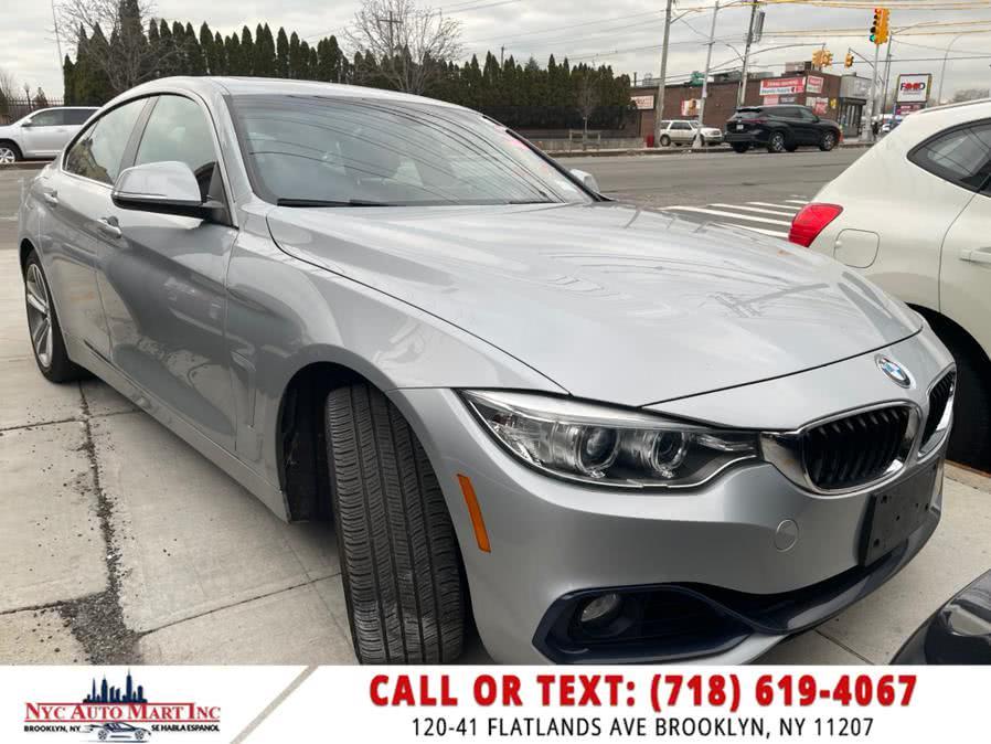 Used 2016 BMW 4 Series in Brooklyn, New York | NYC Automart Inc. Brooklyn, New York