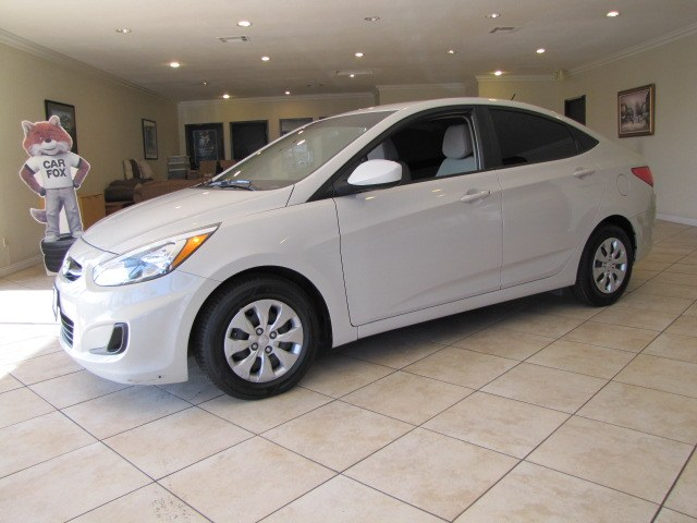 Used 2017 Hyundai Accent in Placentia, California | Auto Network Group Inc. Placentia, California