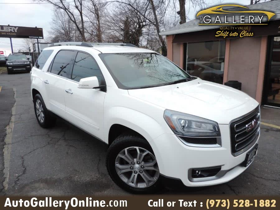 Used 2013 GMC Acadia in Lodi, New Jersey | Auto Gallery. Lodi, New Jersey