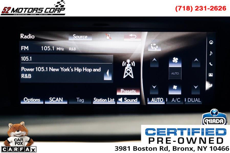 Used Lexus GS GS 350 AWD 2017 | 52Motors Corp. Woodside, New York