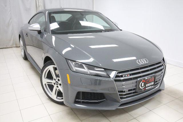 Used 2016 Audi Tts in Maple Shade, New Jersey | Car Revolution. Maple Shade, New Jersey