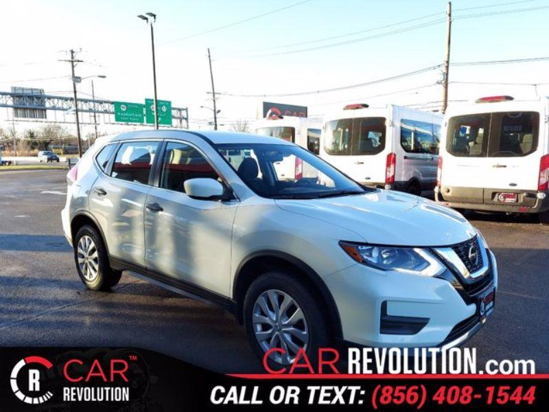 Used Nissan Rogue S 2018 | Car Revolution. Maple Shade, New Jersey