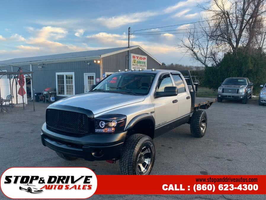 Used 2006 Dodge Ram 2500 in East Windsor, Connecticut | Stop & Drive Auto Sales. East Windsor, Connecticut
