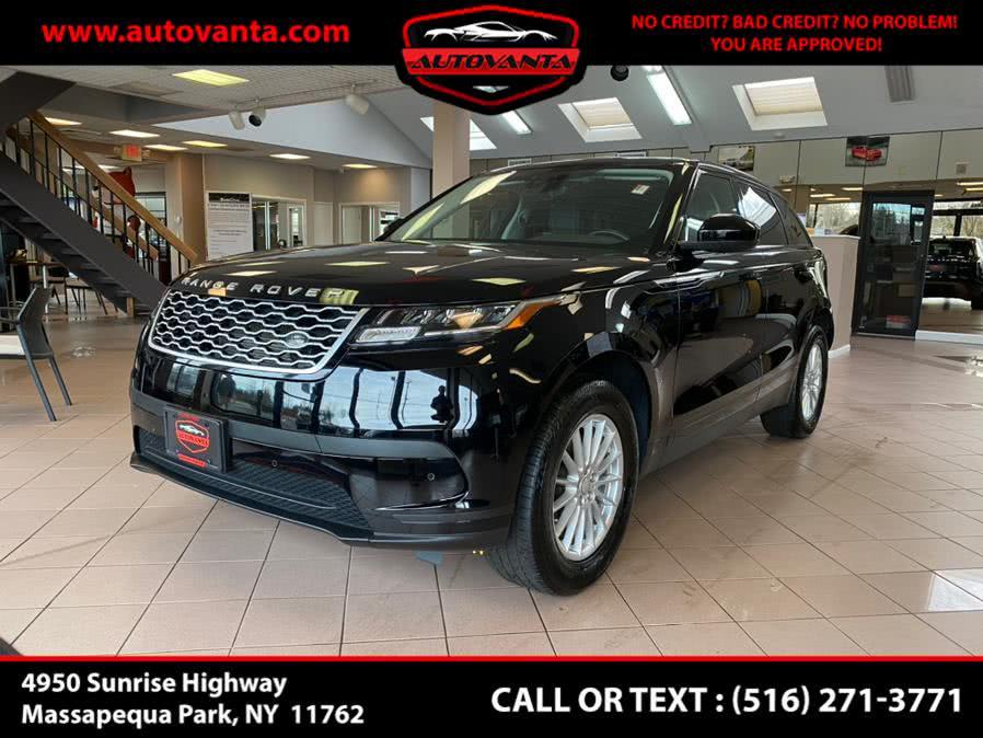 Used 2019 Land Rover Range Rover Velar in Massapequa Park, New York | Autovanta. Massapequa Park, New York