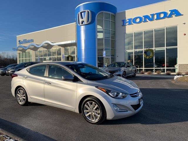 Used 2014 Hyundai Elantra in Avon, Connecticut | Sullivan Automotive Group. Avon, Connecticut