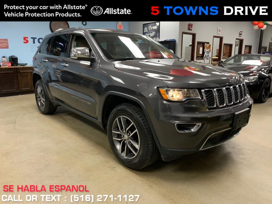 Used 2018 Jeep Grand Cherokee in Inwood, New York | 5 Towns Drive. Inwood, New York