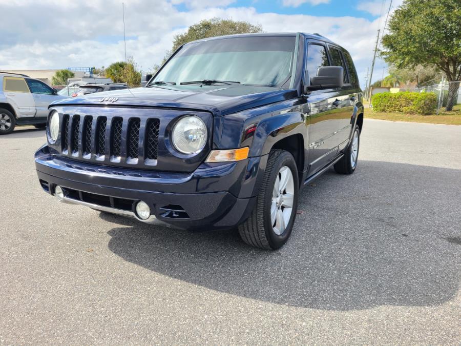 Used 2011 Jeep Patriot in Orlando, Florida   Ideal Auto Sales. Orlando, Florida