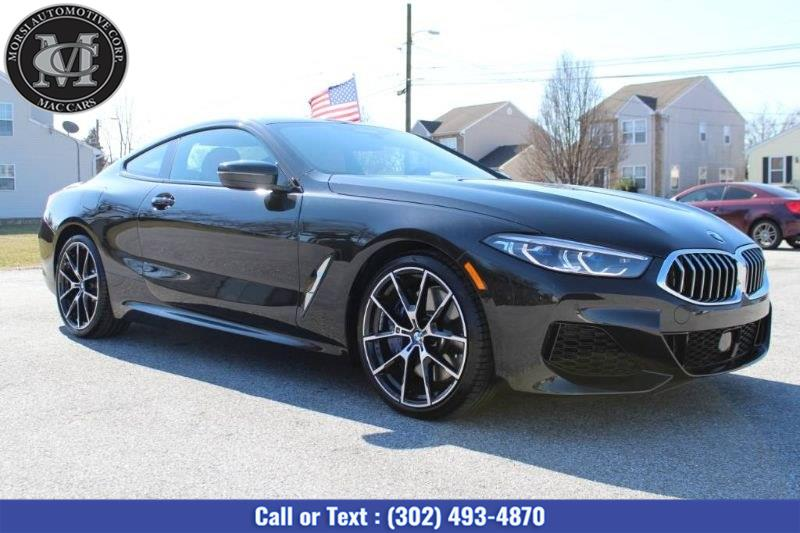 Used BMW 8 Series 840XI 2020 | Morsi Automotive Corp. New Castle, Delaware
