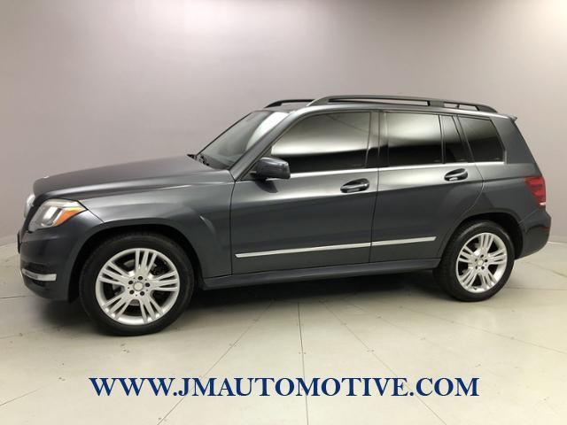 Used 2013 Mercedes-benz Glk-class in Naugatuck, Connecticut | J&M Automotive Sls&Svc LLC. Naugatuck, Connecticut