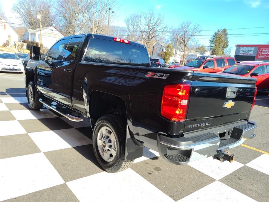 Used Chevrolet Silverado 2500HD 4WD Double Cab LT Z71 2017 | National Auto Brokers, Inc.. Waterbury, Connecticut
