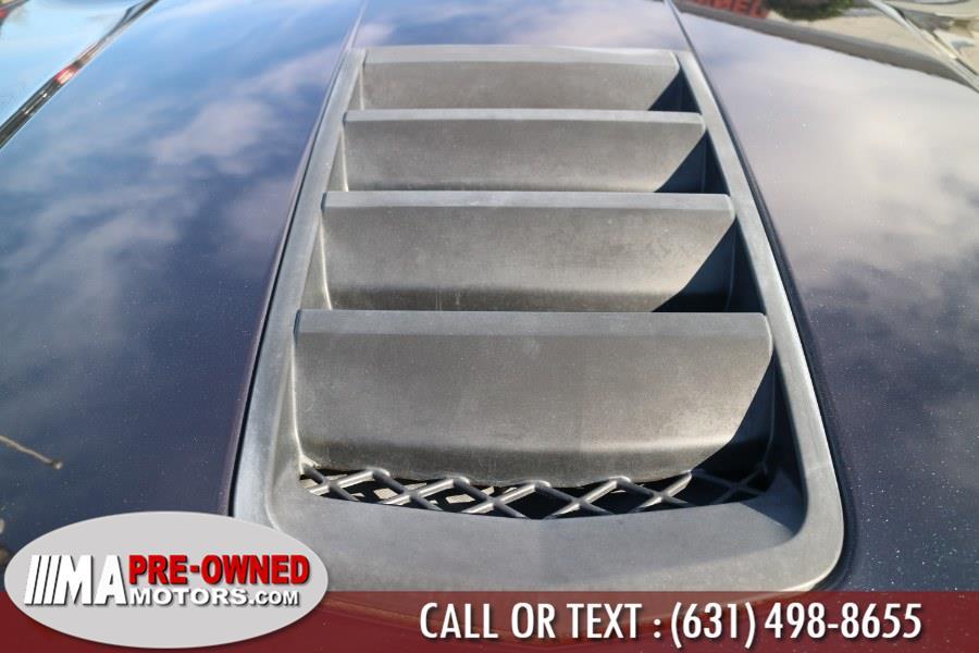Used Chevrolet Camaro 2dr Cpe SS w/1SS 2014 | M & A Motors. Huntington, New York