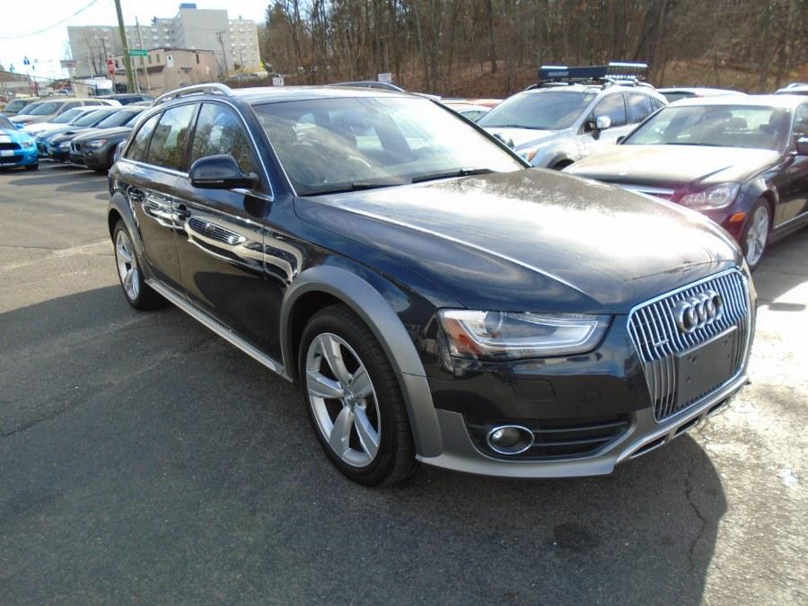 Used 2013 Audi allroad in Waterbury, Connecticut | Jim Juliani Motors. Waterbury, Connecticut