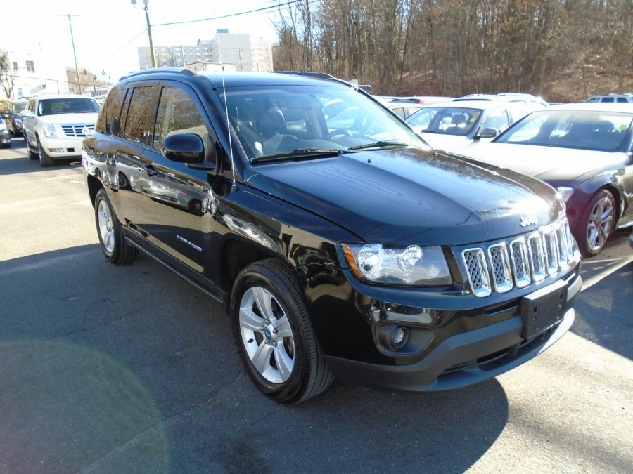 Used Jeep Compass 4WD 4dr Latitude 2014 | Jim Juliani Motors. Waterbury, Connecticut