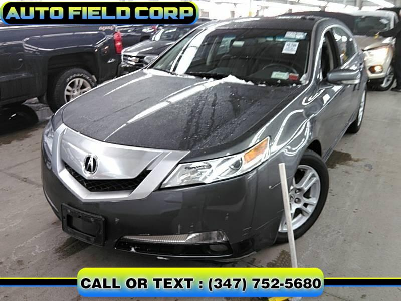 Used Acura TL 4dr Sdn 2WD 2010 | Auto Field Corp. Jamaica, New York