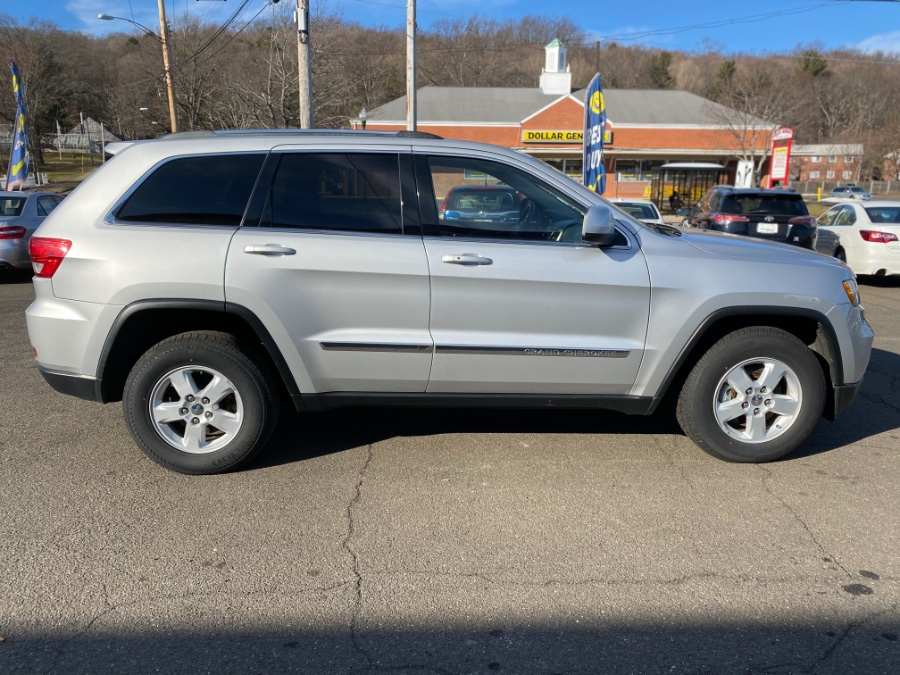 Used 2012 Jeep Grand Cherokee in Hamden, Connecticut | Northeast Motor Car. Hamden, Connecticut