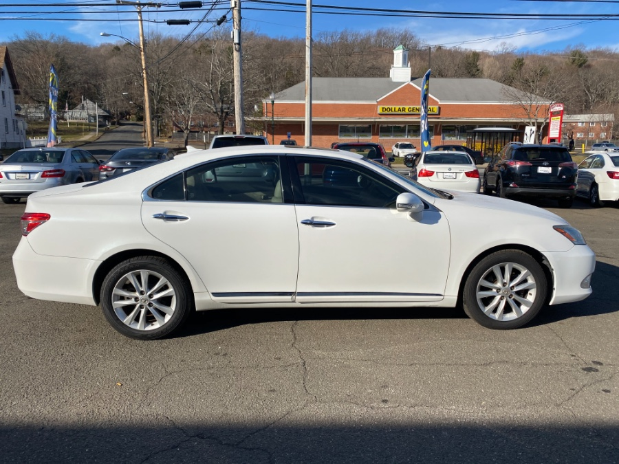 Used Lexus ES 350 4dr Sdn 2012 | Northeast Motor Car. Hamden, Connecticut